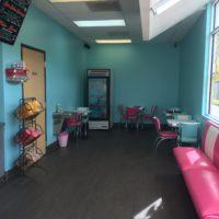 Blue Springs Lobby