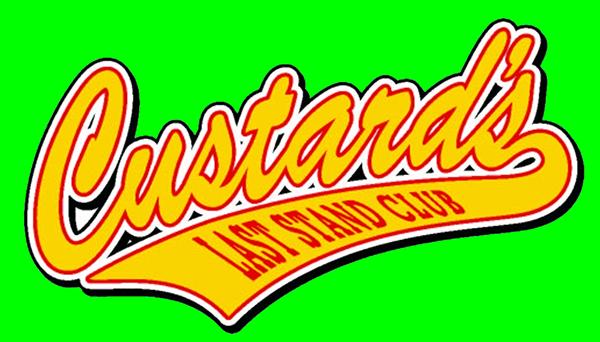 Custard's Last Stand Club